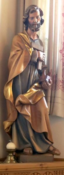Heilige Josef ist der Landespatron von Tirol