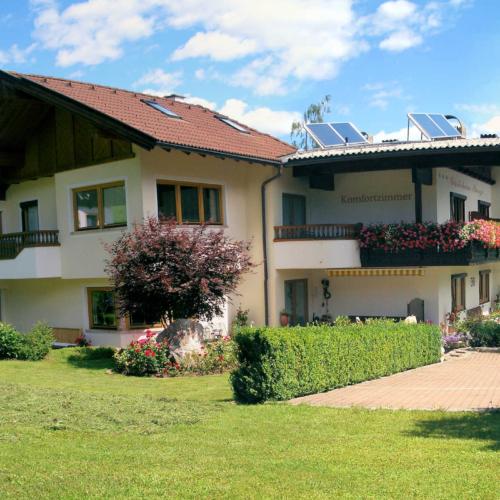 Gästehaus Burgi